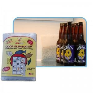Gonzo Refrigerator Odor Eliminator