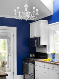 Kitchen Remodeling Idea - Repaint Your Kitchen