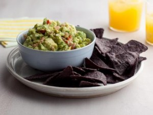 Alton Brown Guacamole Recipe