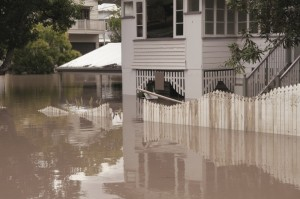 Flood Waters Impact Drinking Water Safety