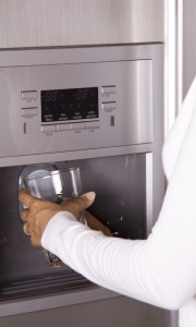 Does Fridge Water Contain Chloramine?
